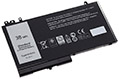 Battery for Dell P25S
