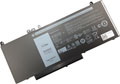 Battery for Dell 79VRK