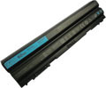 Battery for Dell Latitude E6430 ATG