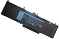 Battery for Dell Precision 3510