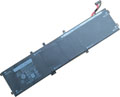 Battery for Dell XPS 15 9550