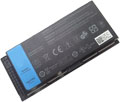 Battery for Dell 312-1354