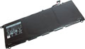 Battery for Dell XPS 13-9360-D1605G