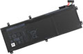 Battery for Dell XPS 15-9560-D1545