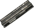 battery for Dell XPS 15(L501X)